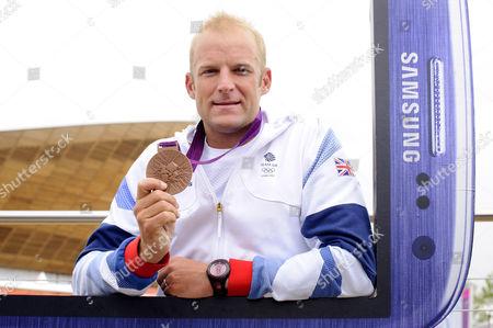 Olympic Bronze Medallist Alex Partridge