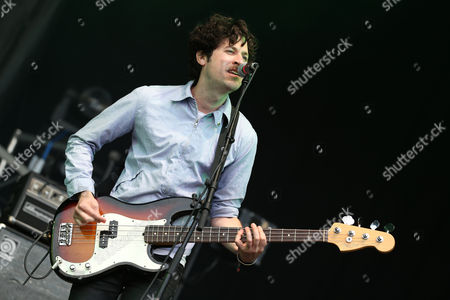 We Are Scientists - Chris Cain
