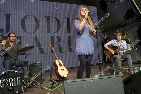 Jodie Marie