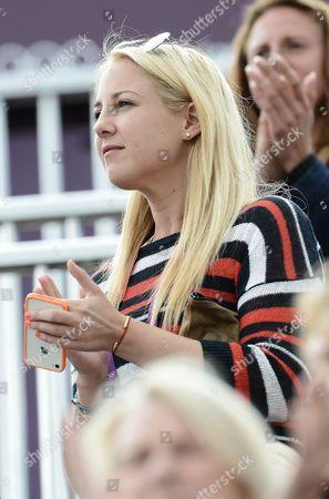 Princess Theodora of Greece and Denmark - Dressage Grand Prix