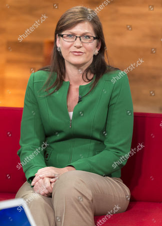 Stock Photo of Kate Lundy