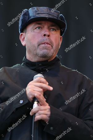Stock Picture of The South - Dave Hemingway