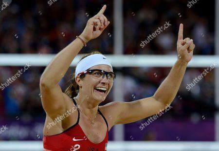 Misty May-Treanor - women's final