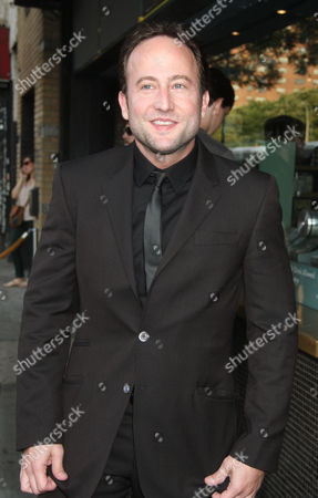 Editorial photo of '2 Days In New York' film screening, New York, America - 08 Aug 2012