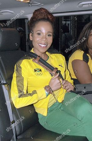 Cedella Marley, designer of the Jamaica Kit