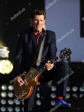 Editorial picture of BT London Live, Hyde Park, London, Britain - 12 Aug 2012