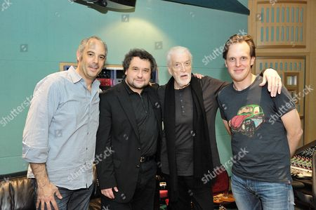 Joe Bonamassa Roy Wiseman Paul Mann Jon Lord