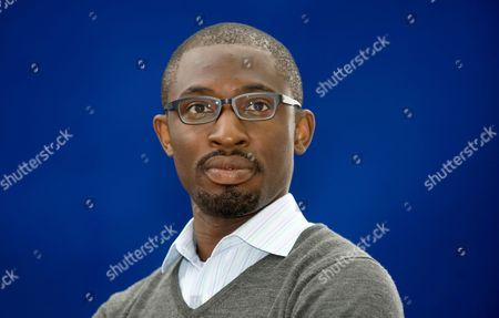 Stock Picture of Uzodinma Iweala