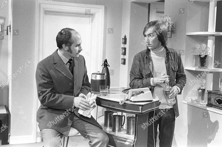 Anthony Langdon and Christopher Sandford