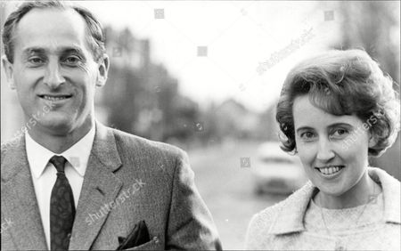 Tennis Player Angela Mortimer With Her Husband John Barrett Florence Angela Margaret Mortimer Barrett (born 21 April 1932) Is A Former World No. 1 British Female Tennis Player. She Was Born In Plymouth Devon England. She Is Married To The Veteran Bbc Commentator John Barrett. Mortimer Won Three Grand Slam Singles Titles At The 1955 French Championships The 1958 Australian Championships And Wimbledon In 1961 When She Was 29 Years Old And Partially Deaf. Mortimer Teamed With Anne Shilcock To Win The Women's Doubles Title At Wimbledon In 1955. That Was Mortimer's Only Career Grand Slam Women's Doubles Title. She Teamed With Coghlan To Reach The Women's Doubles Final At The 1958 Australian Championships. Mortimer And Peter Newman Reached The Mixed Doubles Final At The 1958 Australian Championships. That Was Her Only Career Grand Slam Mixed Doubles Final. According To Lance Tingay Of The Daily Telegraph And The Daily Mail Mortimer Was Ranked In The World Top Ten From 1953 Through 1956 And From 1958 Through 1962 Reaching A Career High Of World No. 1 In Those Rankings In 1961. Mortimer Was Inducted Into The International Tennis Hall Of Fame In 1993.