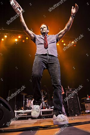 Robin Wilson of Gin Blossoms