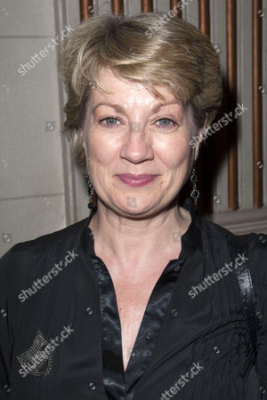 Stock Image of Tracey Childs