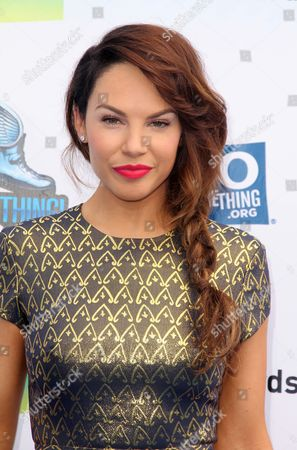 Editorial photo of Do Something Awards, Los Angeles, America - 19 Aug 2012