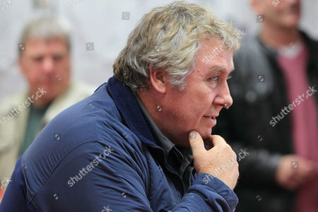 Gregor Fisher as Will.