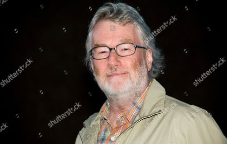 Stock Picture of Iain Banks