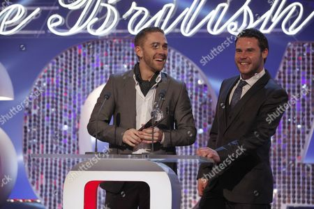 Editorial photo of 'The British Soap Awards' TV Programme. - 02 May 2012