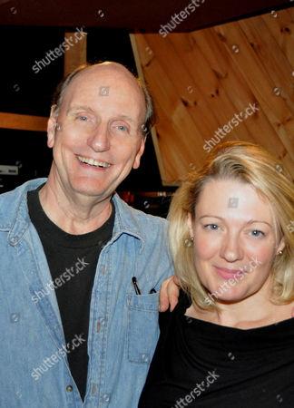 Michael Howard Jones and Lynn Pinto