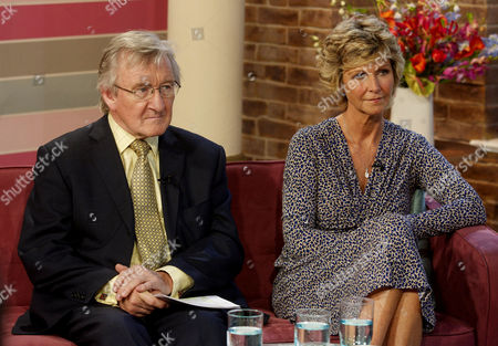 Editorial image of 'This Morning' TV Programme, London, Britain. - 28 Aug 2012