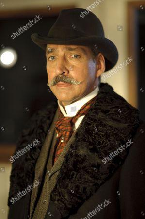 Miles Richardson as J J Aston