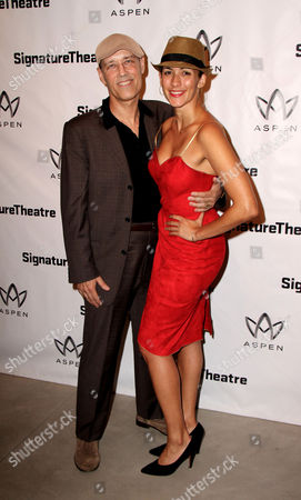 Editorial photo of 'Sam Shepard's Heartless' Opening Night, New York, America - 27 Aug 2012