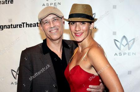 Editorial image of 'Sam Shepard's Heartless' Opening Night, New York, America - 27 Aug 2012