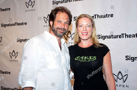 Editorial picture of 'Sam Shepard's Heartless' Opening Night, New York, America - 27 Aug 2012
