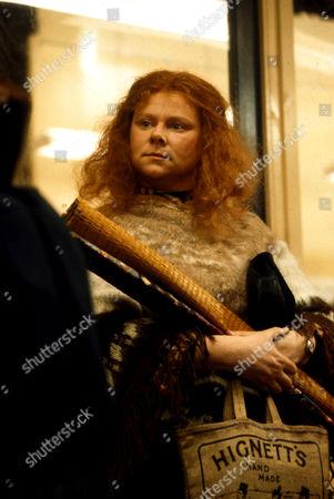 Carol MacReady as Wendy