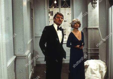 Peter Jeffrey as Rufus and Jill Bennett as Stella
