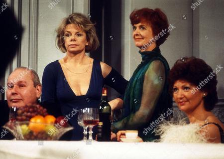 Jill Bennett as Stella and Isabel Dean as Betty
