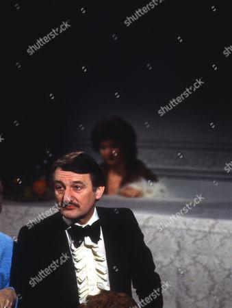 Peter Jeffrey as Rufus