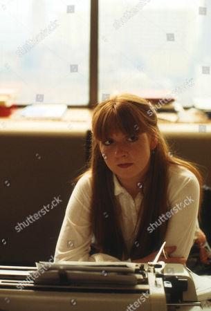 Liz Crowther as Sandra Bushell