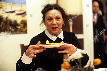 Stock Image of Helene Palmer as Fay