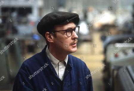 John Normington as Duggie