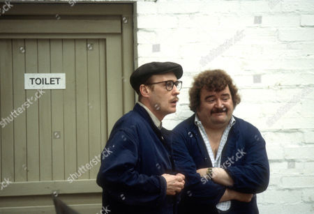 John Normington as Duggie and Paul Shane as Alf
