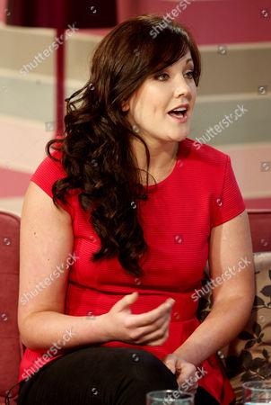 Stock Photo of Rachael Latham