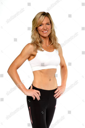 Editorial photo of 'The Biggest Loser' TV Programme. - 2012