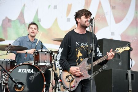 Eddy Thrower Mike Duce