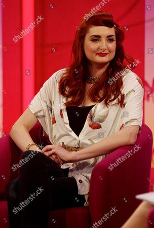 Stock Image of Charlotte Glen