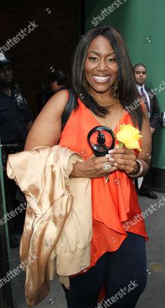 Editorial photo of 'Good Morning America' Concert Series, New York, America - 27 Aug 2012
