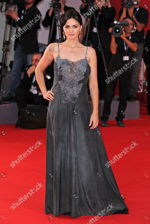 Editorial photo of 'To The Wonder' film premiere, 69th Venice Film Festival, Italy - 02 Sep 2012