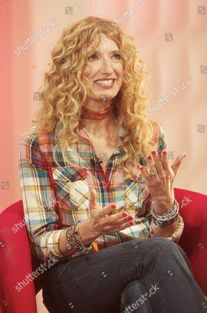 Stock Image of Melanie Massons