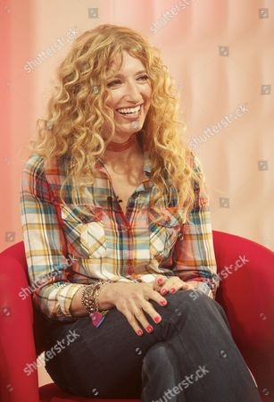 Editorial image of 'This Morning' TV Programme, London, Britain - 03 Sep 2012