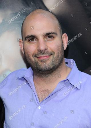 Stock Picture of Ahmet Zappa