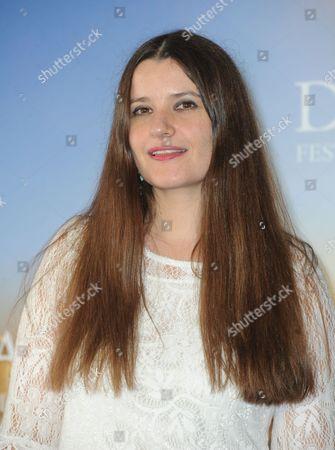 Melanie Shatzky