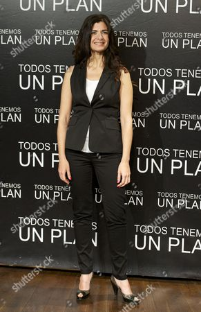 Editorial picture of 'Everybody Has a Plan' film photocall, Madrid, Spain - 05 Sep 2012