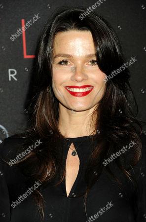 Stock Picture of Larissa Bond