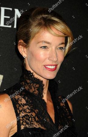 Stock Image of Elaine Irwin