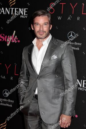 Editorial picture of 9th Annual Style Awards, New York, America - 05 Sep 2012