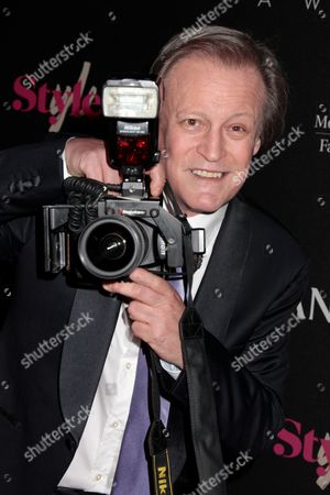 Editorial image of 9th Annual Style Awards, New York, America - 05 Sep 2012