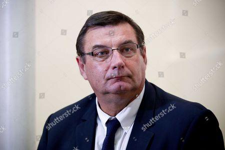 Jean-Francois Lamour